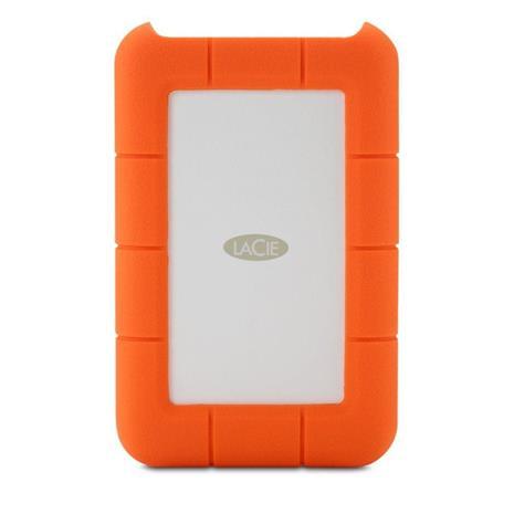 LaCie Rugged USB-C (2 TB, USB 3.0) STFR2000800, ulkoinen kovalevy