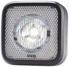 Knog Blinder MOB ajovalo 1 valkoinen LED, standard , musta