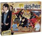 Harry Potter Quidditch, palapeli, 1000 palaa