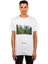 Dedicated Lost Forever T-Shirt white Miehet
