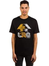 LRG Tree G T-Shirt black Miehet