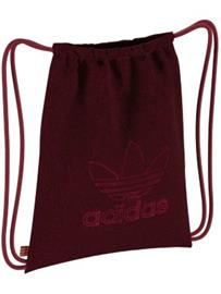 adidas Originals Gymsack Backpack collegiate burgundy Naiset