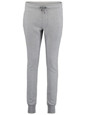 O'Neill Essentials Jogging Pants silver melee Naiset