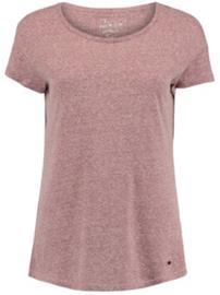 O'Neill Essentials T-Shirt current red Naiset