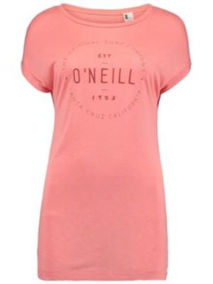 O'Neill Essentials Logo T-Shirt lantana Naiset