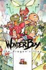 Wonder Boy: The Dragon's Trap, Nintendo Switch -peli