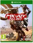 MX vs. ATV - All Out, Xbox One -peli