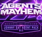 Agents of Mayhem - Johnny Gat Agent Pack, PC-peli