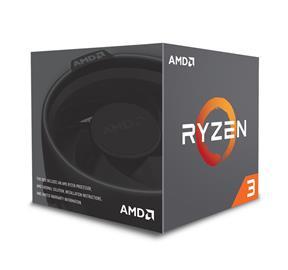 AMD Ryzen 3 1200, prosessori
