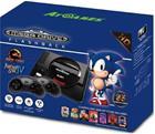 Sega Mega Drive Mini HD, pelikonsoli