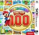 Mario Party The Top 100, Nintendo 3DS -peli