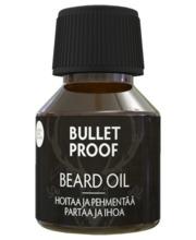 Biozell Bullet Proof 50 ml partaöljy