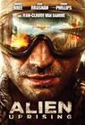 Alien Uprising (U.F.O., 2012, Blu-Ray), elokuva