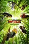 Lego Ninjago elokuva (The LEGO Ninjago Movie, 2017) , elokuva