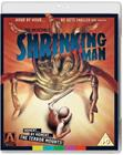 The Incredible Shrinking Man (1957, Blu-Ray), elokuva
