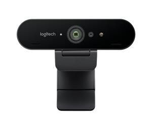 Logitech Brio Stream, web-kamera