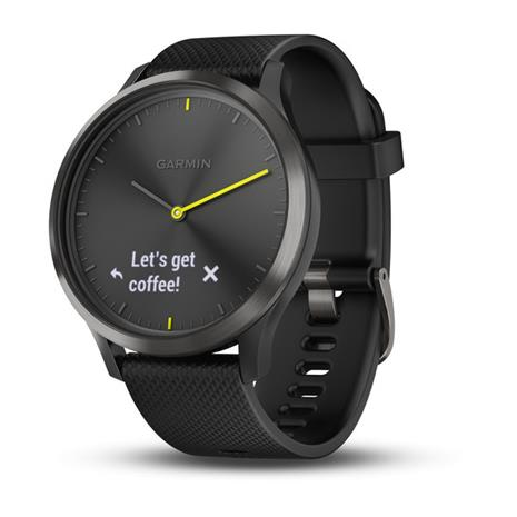 Garmin Vivomove HR Sport, älykello