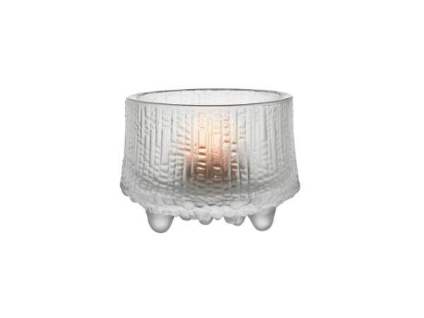 Iittala Ultima Thule, kynttilälyhty 65 mm