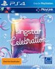 SingStar Celebration, PS4-peli