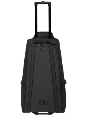 douchebags The Little Bastard 60L Travelbag black out