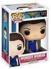 """Wonder Woman"""" """"Wonder Woman im blauen Kleid Vinyl Figure 177"""