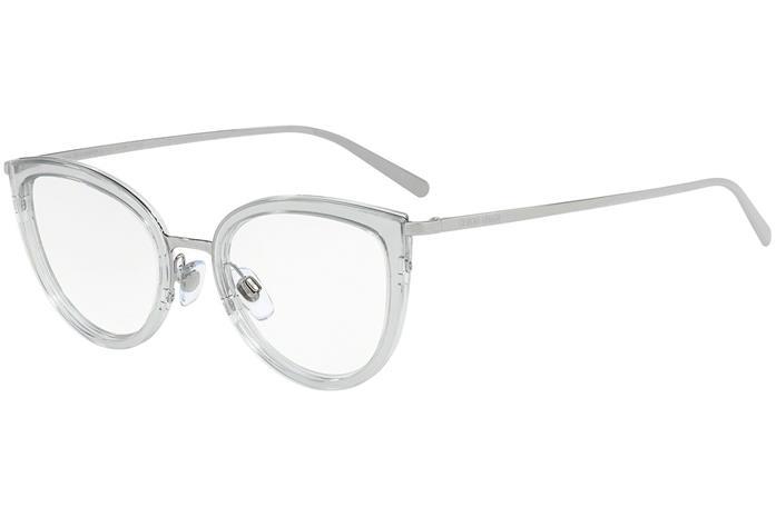 Giorgio Armani AR5068 3010, Harmaa, Materiaali Metalli, Naisten silmälasit