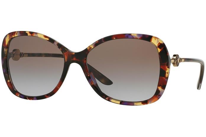 Versace VE4303 516168, Havana, Materiaali Muovi, Naisten aurinkolasit