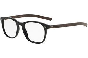 Giorgio Armani AR7080 5017, Musta, Materiaali Asetaatti, Miesten silmälasit