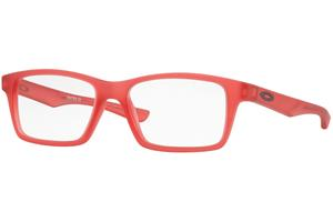 Oakley Shifter Xs OY8001 800107, Punainen, Materiaali Muovi, Miesten silmälasit
