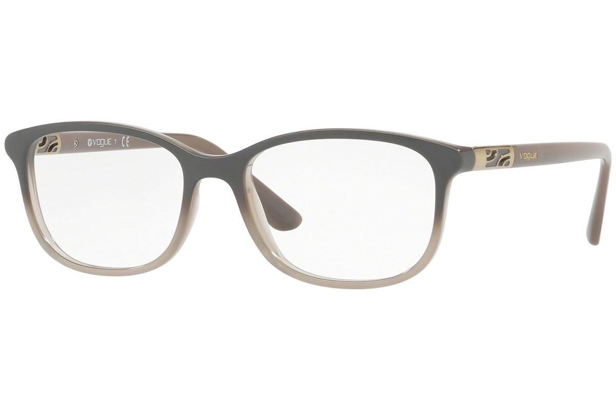 Vogue VO5163 2558 Harmaa Materiaali Muovi Naisten silmälasit 56ec89621b