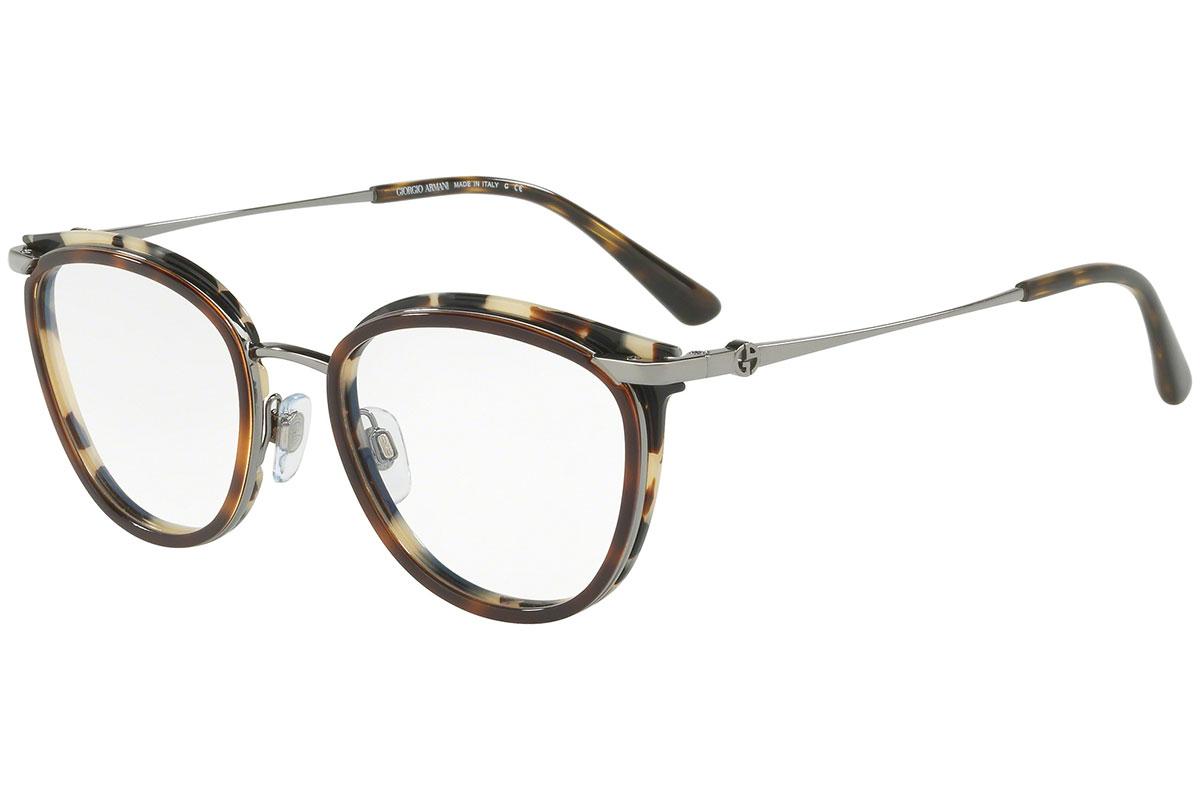 Giorgio Armani AR5074 3010 Havana Materiaali Metalli Naisten silmälasit  Silmälasit 2ec5763274