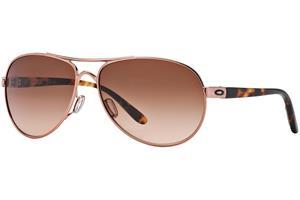 Oakley Feedback OO4079-01 Kulta, aurinkolasit