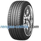 Nexen N 8000 URS ( 225/45 R17 91W 4PR RPB, runflat )