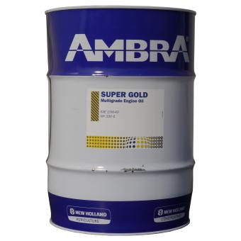 Ambra Super Gold 15W-40 50.0 l Tynnyri