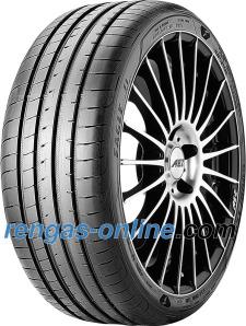 Goodyear Eagle F1 Asymmetric 3 ( 235/60 R18 107V XL J, LR, SUV )