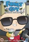 Family Guy: Kausi 17, TV-sarja