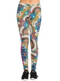 adidas Originals Borbomix Tight Pants multicolor Naiset 915b278d0b
