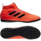 adidas ACE Tango 17.3 Primemesh TF Pyro Storm - Punainen/Musta/Oranssi Lapset