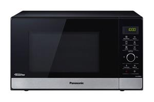 Panasonic NN-GD38HS, mikroaaltouuni