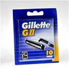Gillette GII 10 piece