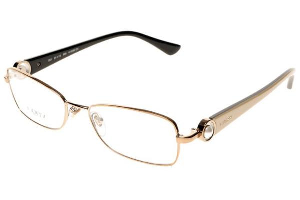 Vogue VO3809H 656 Oranssi Materiaali Metalli Naisten silmälasit ... f36adc99b0