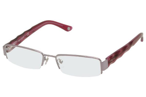Vogue VO3758 612 Liila Materiaali Metalli Naisten silmälasit 9b6021bb8d