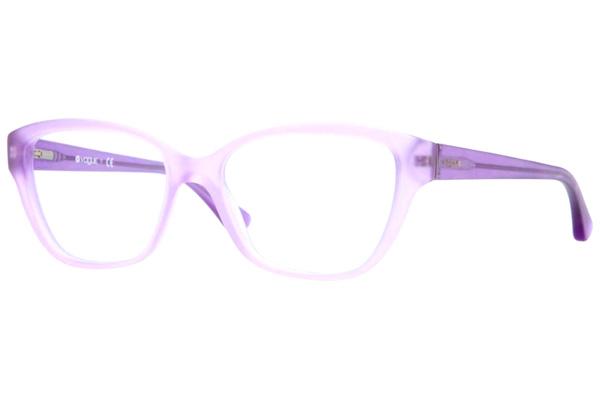 Vogue VO2835 1820S Liila Materiaali Muovi Naisten silmälasit 5d3dcec3a2