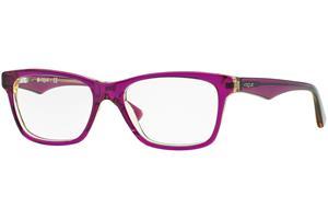 Vogue VO2787 2268 Keltainen Materiaali Muovi Naisten silmälasit ... fabe2a0fad