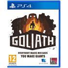 Goliath, PS4-peli