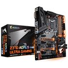 Gigabyte Z370 Aorus Ultra Gaming, emolevy