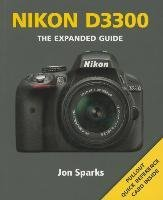 Nikon D3300 (David Taylor), kirja