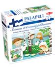 Tactic 100v Suomi: Suomen lapset ennen palapeli