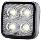 Knog Blinder MOB Four Eyes Bike Light white LED black