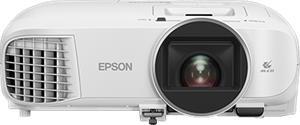 Epson EH-TW5650, videotykki
